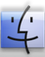 Finder Icon on Dock