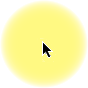 OmniDazzle yellow circle around cursor