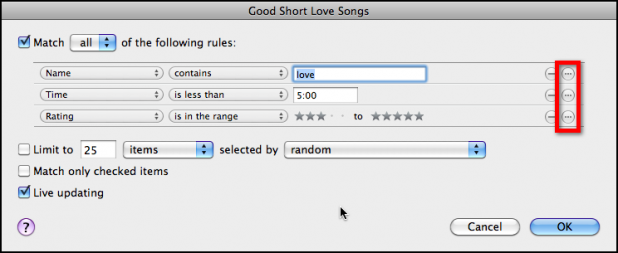 Good short love songs nest button